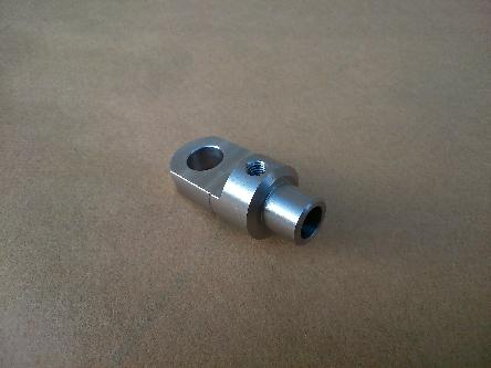 1.4305 stainless part